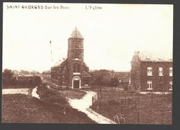 Saint-Georges-sur-Meuse / Saint-Georges-Sur Les Bois - L'Eglise - Repro - Saint-Georges-sur-Meuse