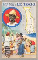 COLONIES Françaises : Le TOGO (Editions Des Produits Du Lion Noir) - Togo