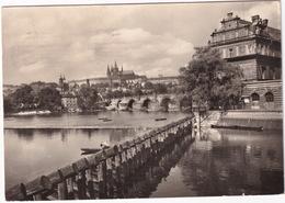 Prag / Praha - Smetanovo Muzeum  - (CSSR) - 1963 - Tsjechië