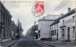 Belgique - Manage - La Hestre - Edit. S.B.P. N° 8 - Chaussée De Mariemont - A La Pipe Garantie - Manage
