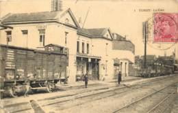 Belgique - Tubize - Intérieur De La Gare - Tubize