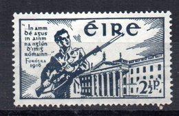 Sello  Nº 77  Irlanda - 1937-1949 Éire