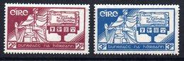 Serie  Nº 71/2  Irlanda - 1937-1949 Éire