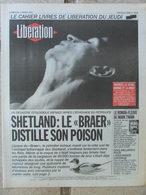 Journal Libération (7 Janv 1993) La Mort De Noureev - Shetland - Assurance Chômage - Mark Twain - Définition Sida - Zeitungen