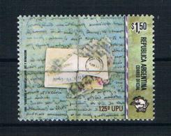 Argentinien 1999 UPU Mi.Nr. 2506 ** - Argentinien