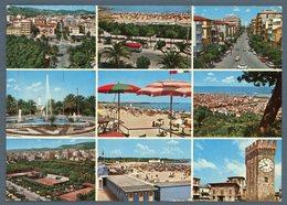 °°° Cartolina N. 86 S. Benedetto Del Tronto Vedutine Viaggiata °°° - Ascoli Piceno