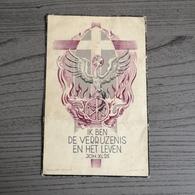 Van Haelst, Van Daele, Westdorpe 1893,R.K.Ziekenhuis Te Sluiskil 1955. - Religion & Esotérisme