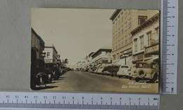 USA - 4ª STREET -  SAN RAFAEL -   2 SCANS    - (Nº29653) - San Francisco