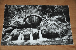 10993-     Petite Suisse Luxembourgeoise. La Cascade - Muellerthal