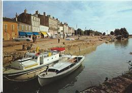 [33] Gironde > Blaye Vue Sur Le Port - Blaye