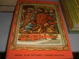 LIBRO IL MILIONE-EDIZIONE G.M NETTUNO OMNIA 1954 - Libri, Riviste, Fumetti