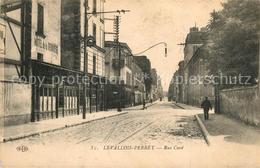 13564348 Levallois-Perret Rue Cavé Levallois-Perret - Levallois Perret