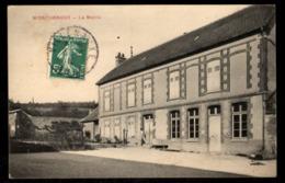 51 - MONTGENOST - La Mairie - France