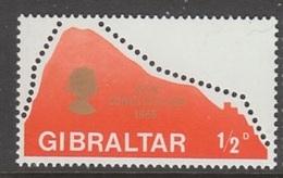 Nouvelle Constitution - Gibraltar - 1970 - Gibraltar