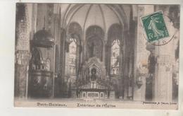 PETIT BAISIEUX - Intérieur De L'église - France