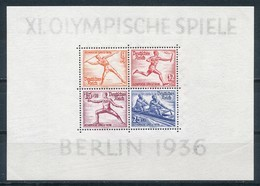 Deutsches Reich Block 6 ** Mi. 130,- - Germany