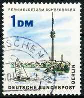 BERLIN 1965 Nr 264 Gestempelt X636E86 - [5] Berlín