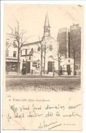 75 Paris. Église Saint-Marcel. Boutique Jou.Dation.Ed. Prost.CAD Paris 119 - Arrondissement: 13