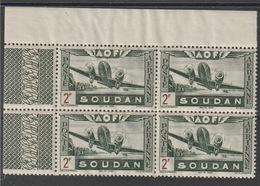 SOUDAN   -  Neuf - - Sudan (1894-1902)