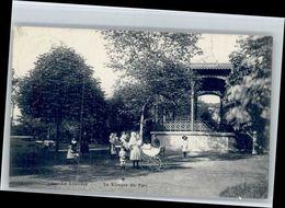 10785276 Louviere Louviere Kiosque Parc X - Belgique