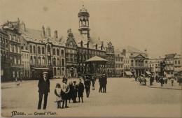 BELGIE - BELGIQUE Mooi Lot Van 15 Kaarten - Beau Lot De 15 Cartes - Postkaarten