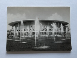 19A - Expo Universelle Bruxelles 1958 Epicarte Pavillon USA - Expositions