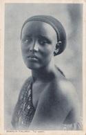 SOMALIA ITALIANA TIPI SOMALI VG  AUTENTICA 100% - Costumes