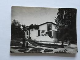 19A - Expo Universelle Bruxelles 1958 Epicarte Pavillon Italie Italia Italy - Expositions
