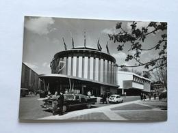 19A - Expo Universelle Bruxelles 1958 Epicarte Pavillon Etats Arabes - Expositions
