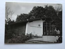 19A - Expo Universelle Bruxelles 1958 Epicarte Pavillon Liechtenstein - Expositions