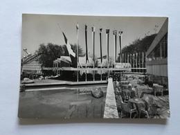 19A - Expo Universelle Bruxelles 1958 Epicarte Pavillon Suisse Schweiz - Expositions