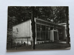 19A - Expo Universelle Bruxelles 1958 Epicarte Pavillon Rotary Internationnal - Expositions
