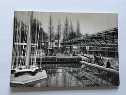 19A - Expo Universelle Bruxelles 1958 Epicarte Pavillon Industrie Britaniques British Industries - Expositions