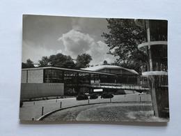 19A - Expo Universelle Bruxelles 1958 Epicarte Pavillon Vénézuela - Expositions