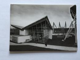 19A - Expo Universelle Bruxelles 1958 Epicarte Pavillon Bénélux - Expositions