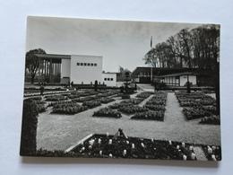 19A - Expo Universelle Bruxelles 1958 Epicarte Pavillon IRAn Et Japon Japan - Expositions