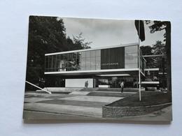 19A - Expo Universelle Bruxelles 1958 Epicarte Pavillon Yugoslavie Yugoslavia - Expositions