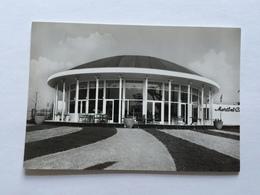 19A - Expo Universelle Bruxelles 1958 Epicarte Pavillon Martini Club - Expositions