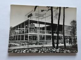 19A - Expo Universelle Bruxelles 1958 Epicarte Pavillon Canada - Expositions