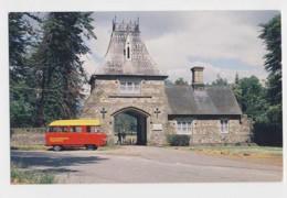 AI54 Usk - Bettws Newydd Postbus At Llanarth Courth, Llanarth - Postal Services