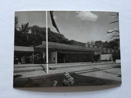 19A - Expo Universelle Bruxelles 1958 Epicarte Pavillon Norvège Norway - Expositions