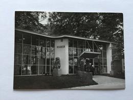 19A - Expo Universelle Bruxelles 1958 Epicarte Pavillon Nicaragua - Expositions