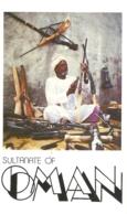 OM - Sultanate Of Oman : Gunsmith [EXPO '92 Sevilla / Séville] - Oman