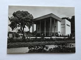 19A - Expo Universelle Bruxelles 1958 Epicarte Pavillon Iran - Expositions