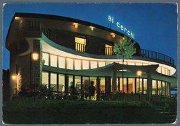 °°° Cartolina N. 109 Sarnano Stazione Estiva E Invernale Viaggiata °°° - Macerata