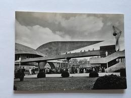 19A - Expo Universelle Bruxelles 1958 Epicarte Flèche Du Génie Civile - Expositions