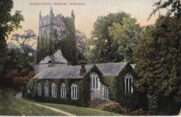 AR35 Cockington Church, Torquay - Torquay