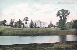 AR35 Harlestone House, Northamptonshire - Northamptonshire