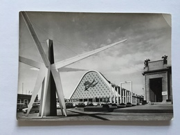 19A - Expo Universelle Bruxelles 1958 Epicarte Grand Palais - Expositions