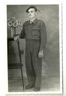 """4575 """" ALPINO  1948  """"-FOTO ORIGINALE - War, Military"""
